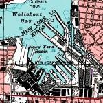 Wallabout Bay, Brooklyn
