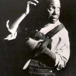 "Orman as Lincoln Perry in ""The Confessions of Stepin Fetchit""."